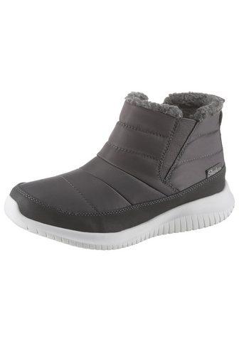 SKECHERS Žieminiai batai »Ultra Flex - Shawty«