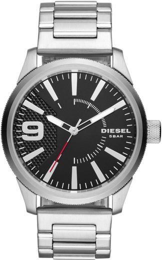 Diesel Quarzuhr »RASP, DZ1889«