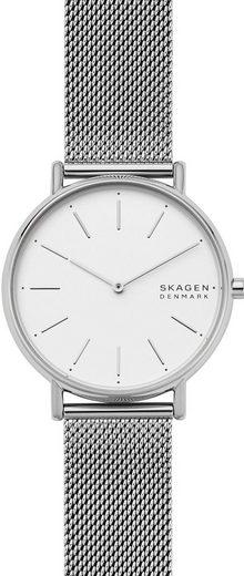 Skagen Quarzuhr »SIGNATUR, SKW2785«