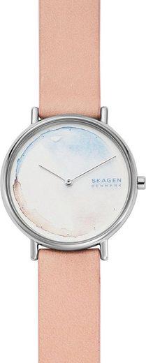 Skagen Quarzuhr »SIGNATUR, SKW2771«