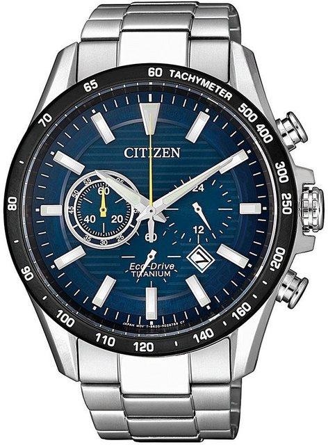 Citizen Titanuhr »CA4444-82L« | Uhren > Titanuhren | Citizen