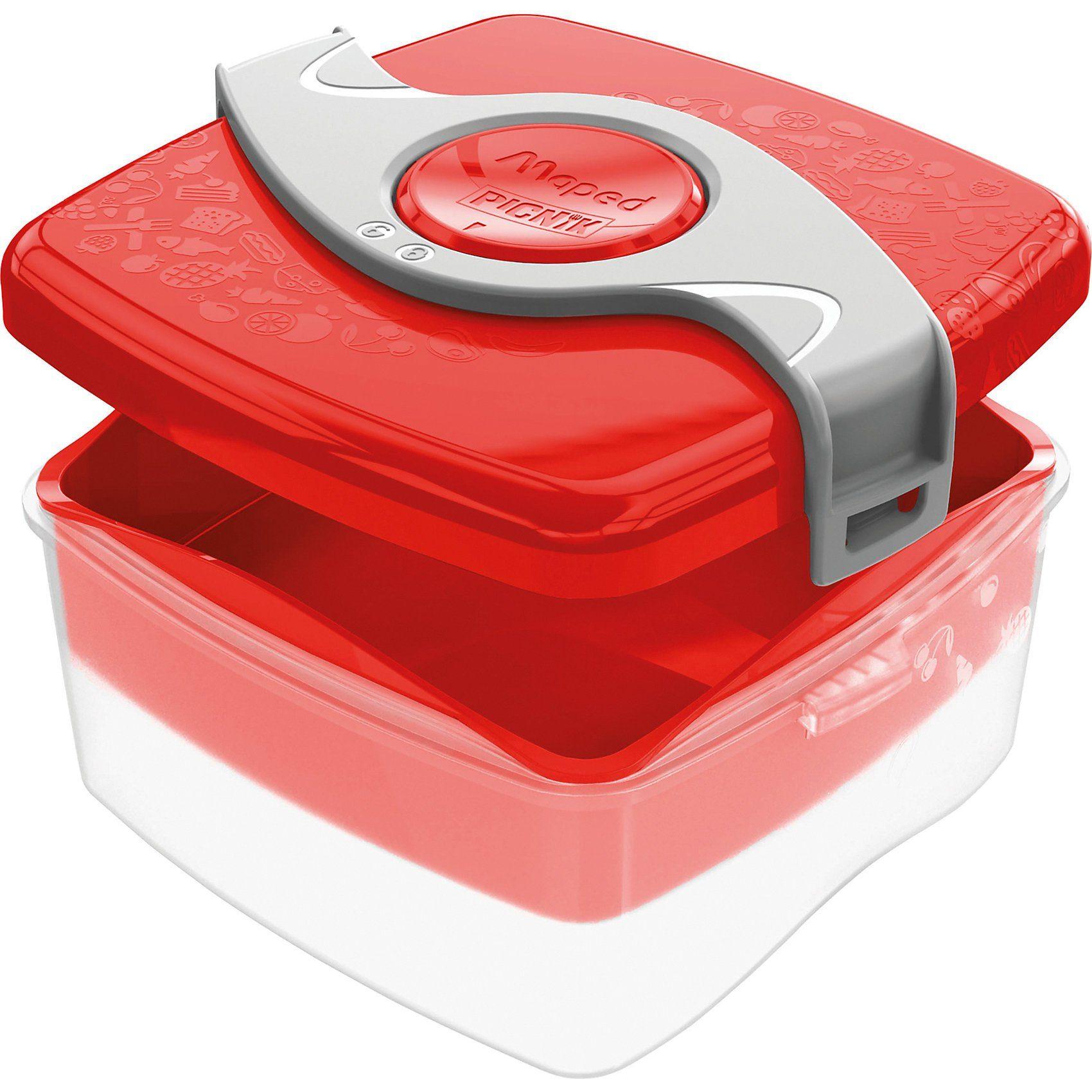 Lunchbox Kids Origins rot
