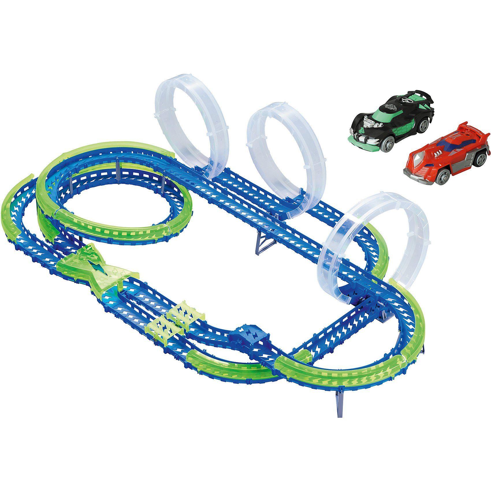 Mega Match Raceway