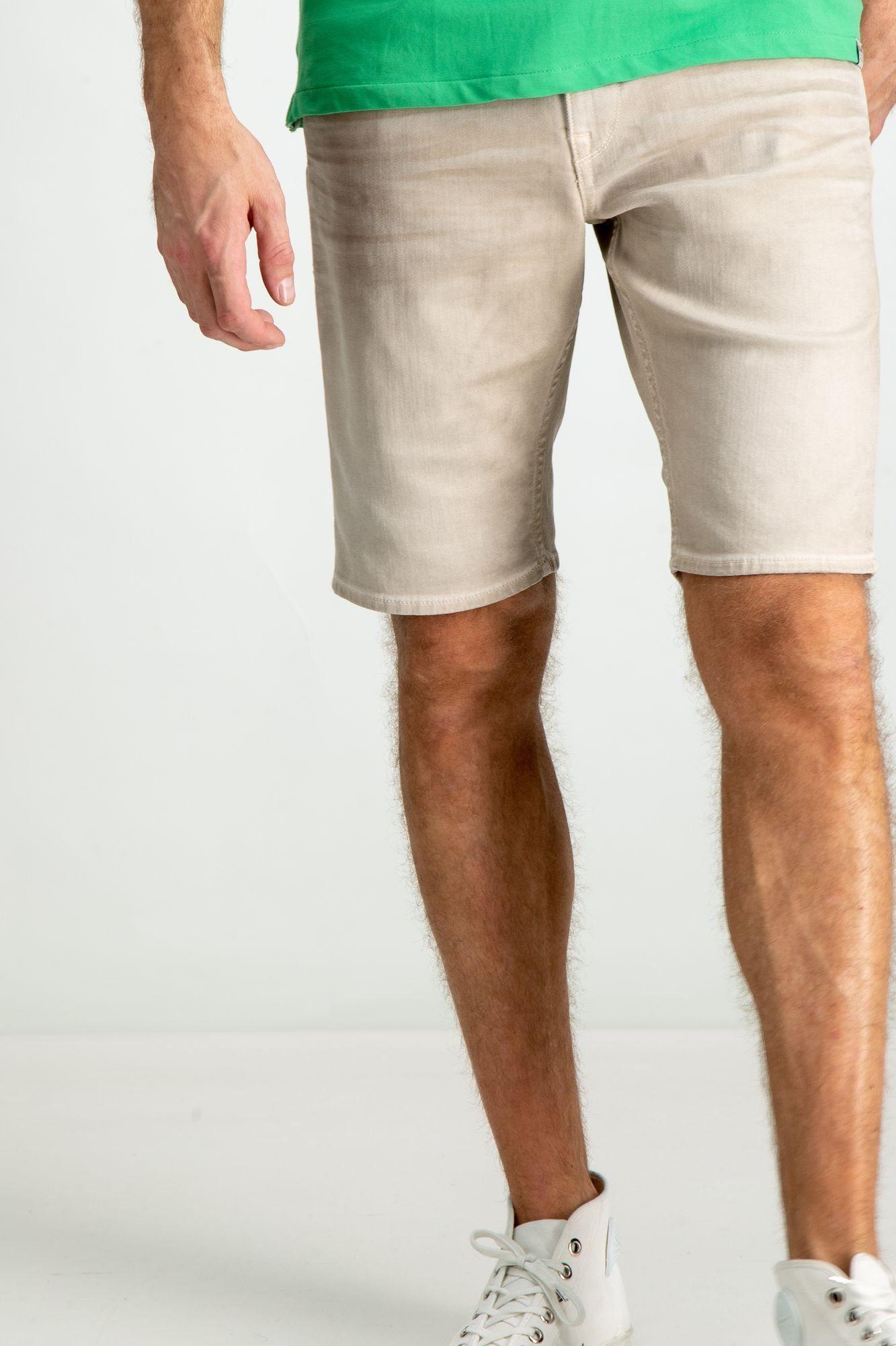 Garcia Shorts Mit Waschung