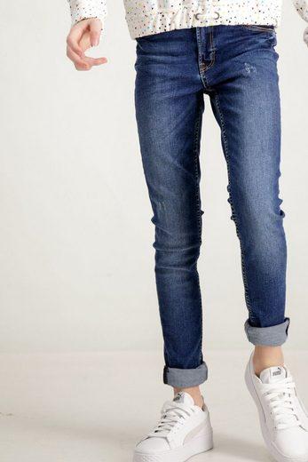 Garcia Skinny-fit-Jeans mit Stretch
