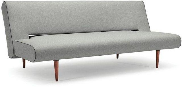 Sofas - INNOVATION™ Schlafsofa »Unfurl«, im Scandinavian Design, mit verstellbarer Rückenlehne  - Onlineshop OTTO