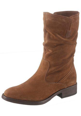 TAMARIS Ilgaauliai batai »Holly«