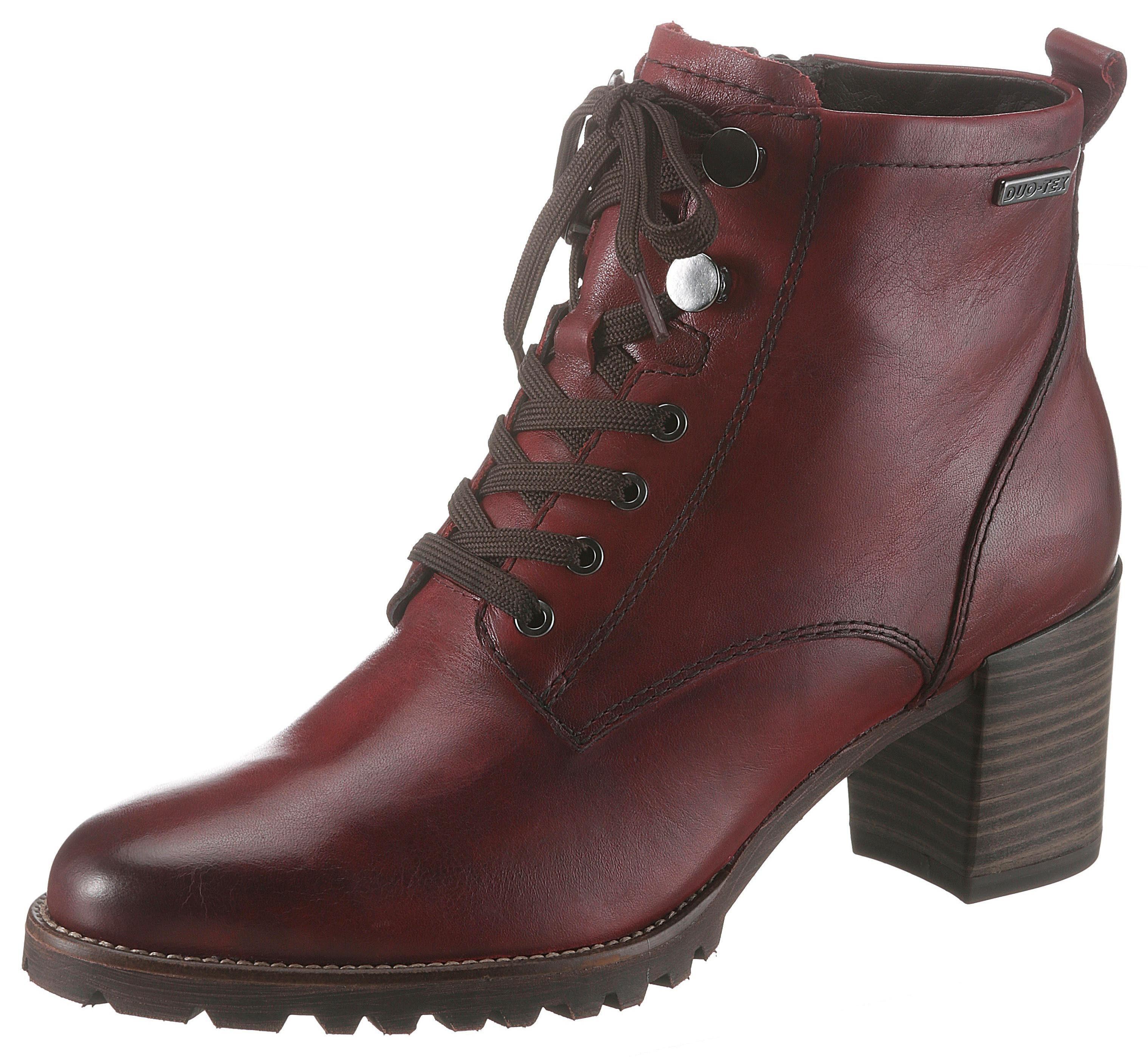 tamaris boots leolook