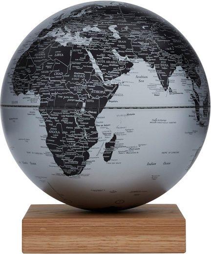 emform® Globus »Platon Oak matt silver«