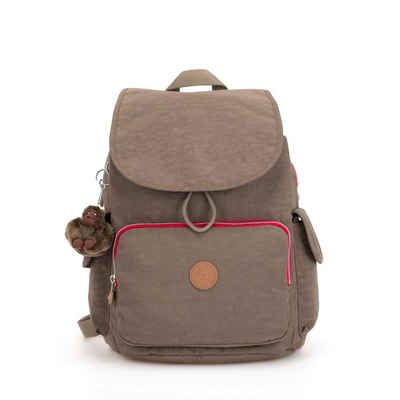 cd8dd1ed97dc3 Rucksack in beige online kaufen