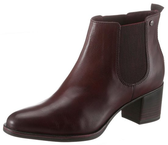 Tamaris »Thea« Stiefelette in bequemer Form