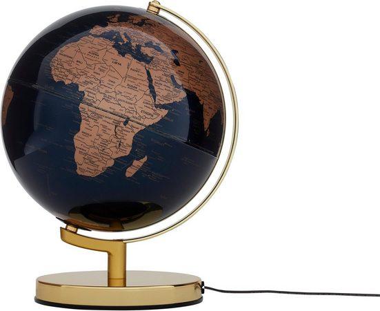 emform® Globus »Terra Aurum LED Light«