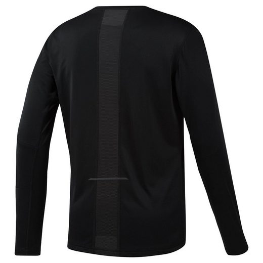 »running Shirt« Black Kapuzensweatshirt Essentials Reebok XPkZui