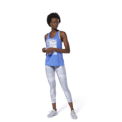 Reebok Leggings »Running Essentials 7/8 Tight«