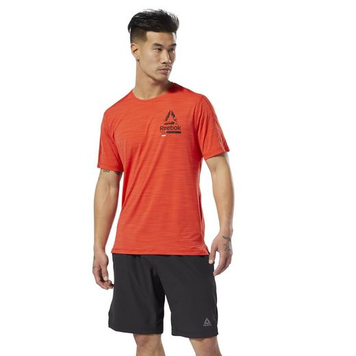 Reebok T-Shirt »Training ACTIVCHILL Graphic T-Shirt«