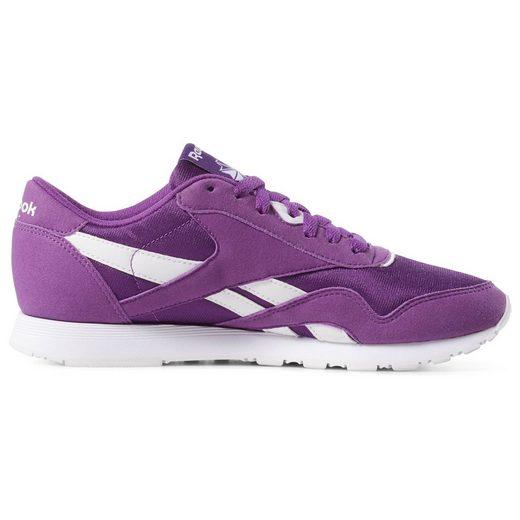 Classic Sneaker Color« »classic Reebok Nylon 6d18wwq