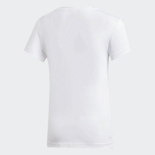 adidas Performance T-Shirt »Squad T-Shirt« Clima