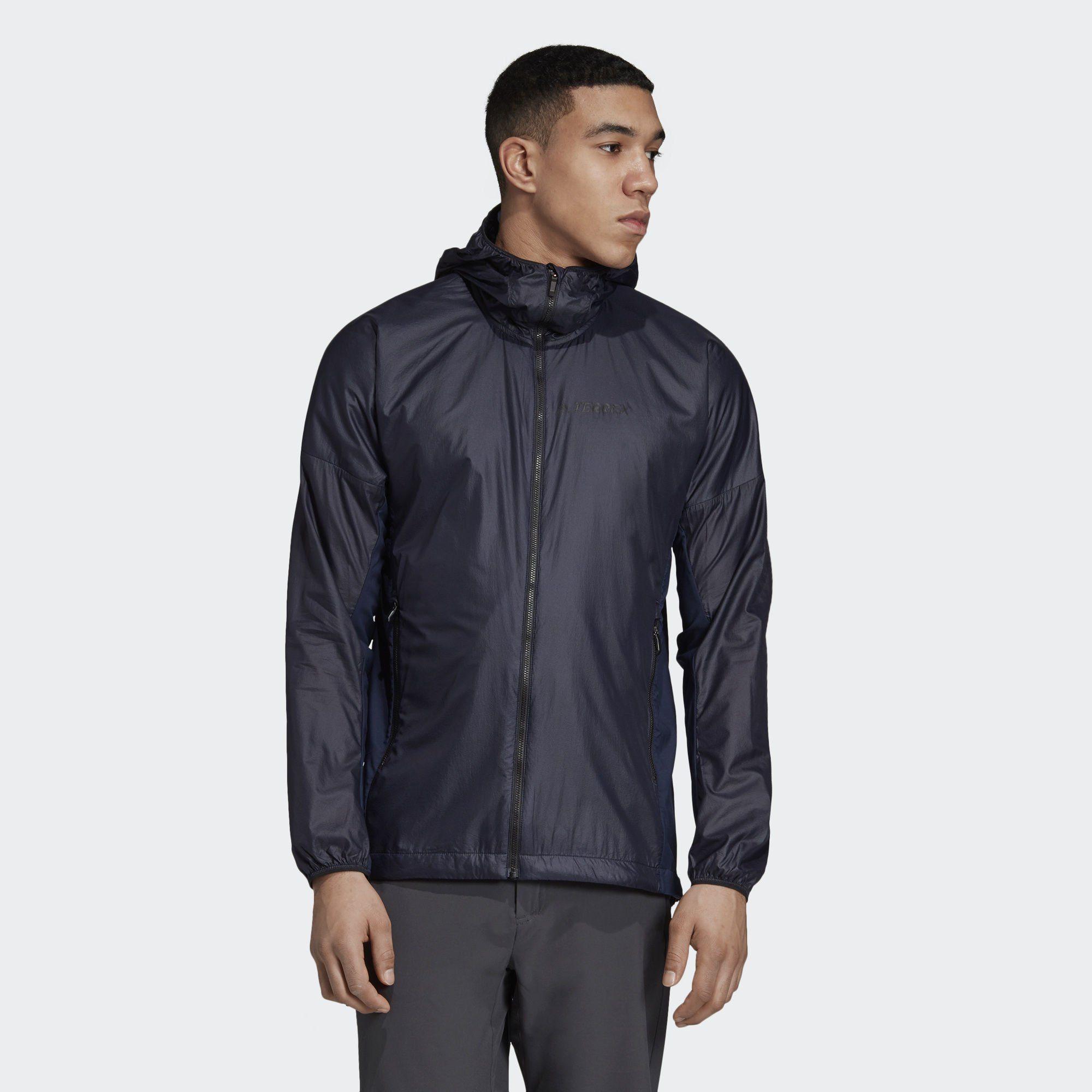 adidas Performance Funktionsjacke »Agravic Shield Jacke« online kaufen | OTTO