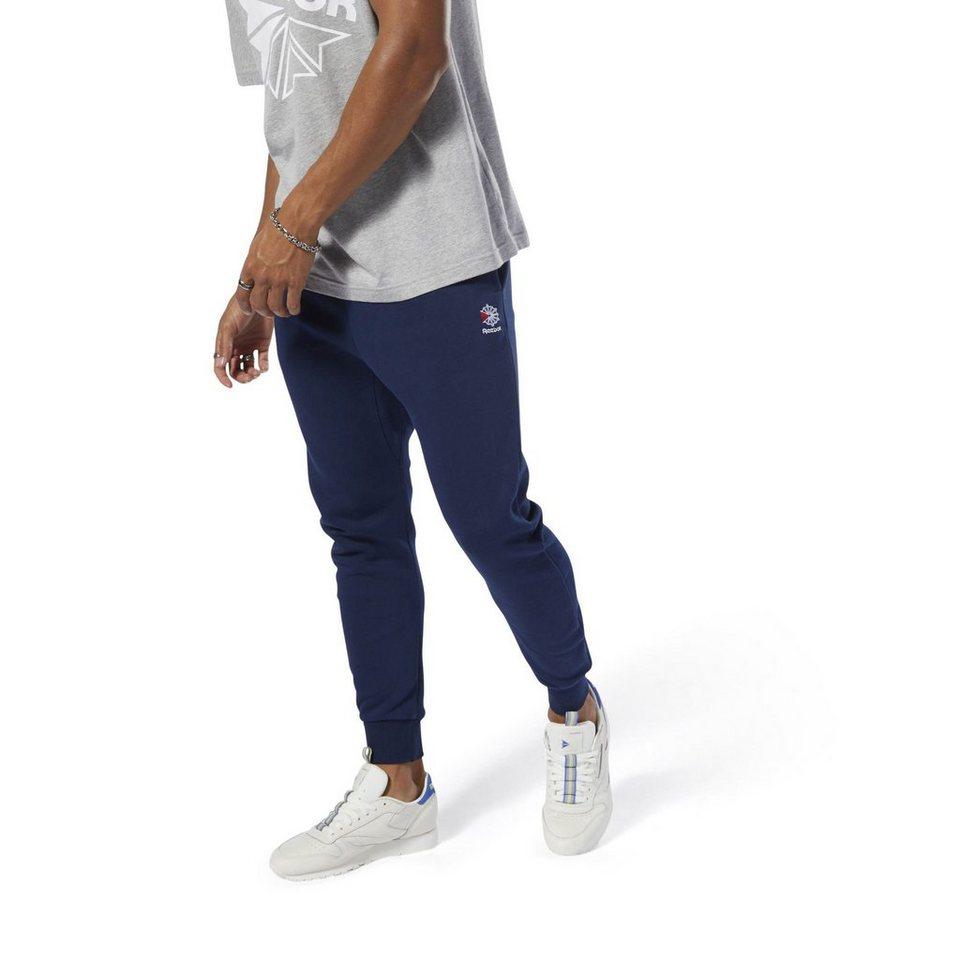 9f5a361c3f08e0 Reebok Classic Sporthose »Classics Fleece Pants«