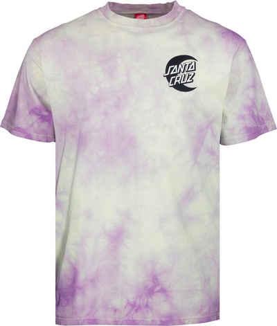 Santa Cruz T-Shirt »Moon Dot Mono«