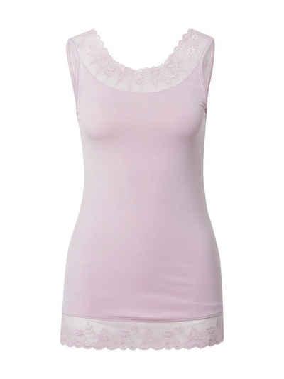 Cream Shirttop »Florence«