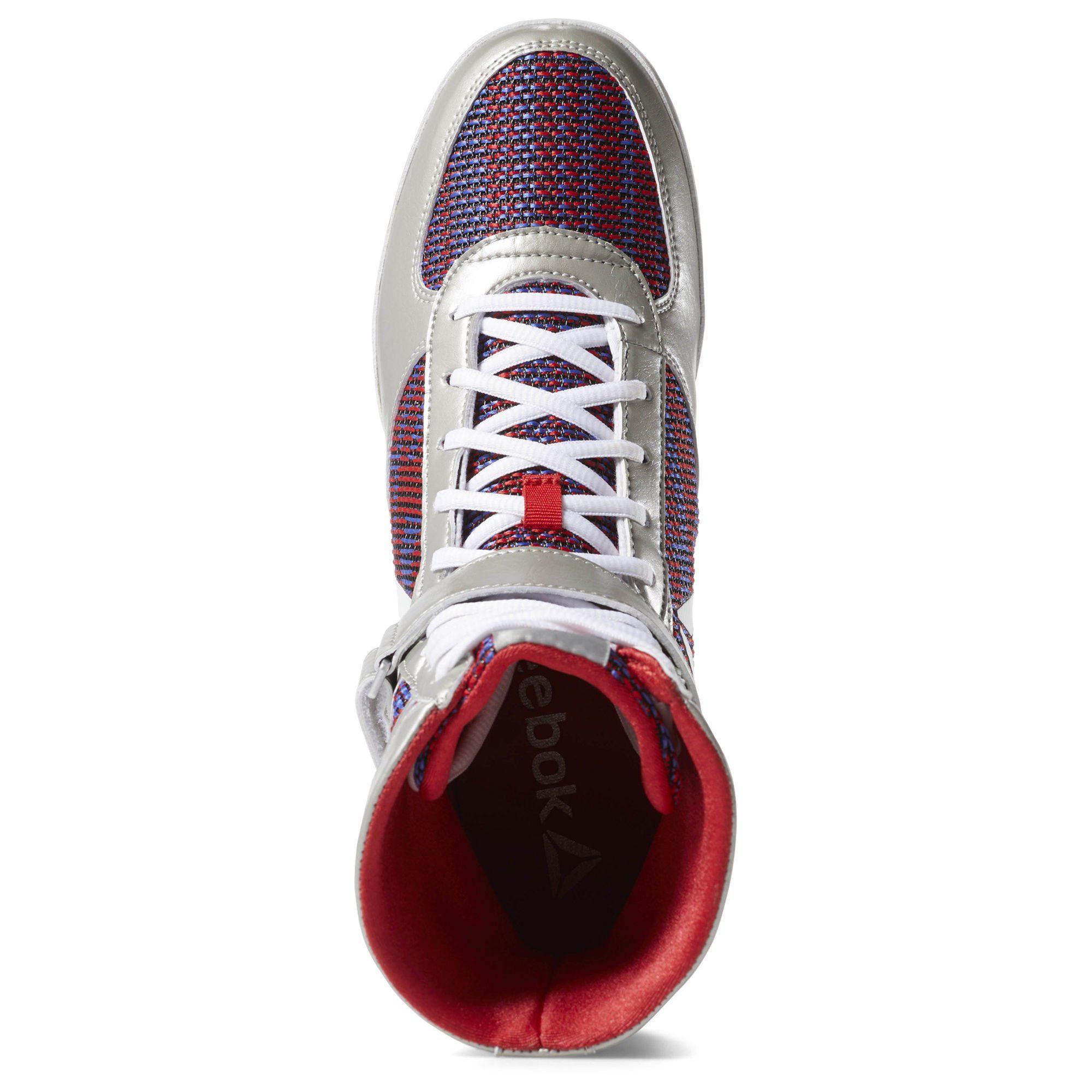 Online Boots Artikel Boxing Kaufen nr Reebok Stiefel 9948875499 Silberfarben 4gwzHxq