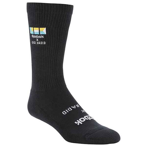 Black »gigi Track Socks« Sportsocken Classic Reebok SUGjMqpzVL
