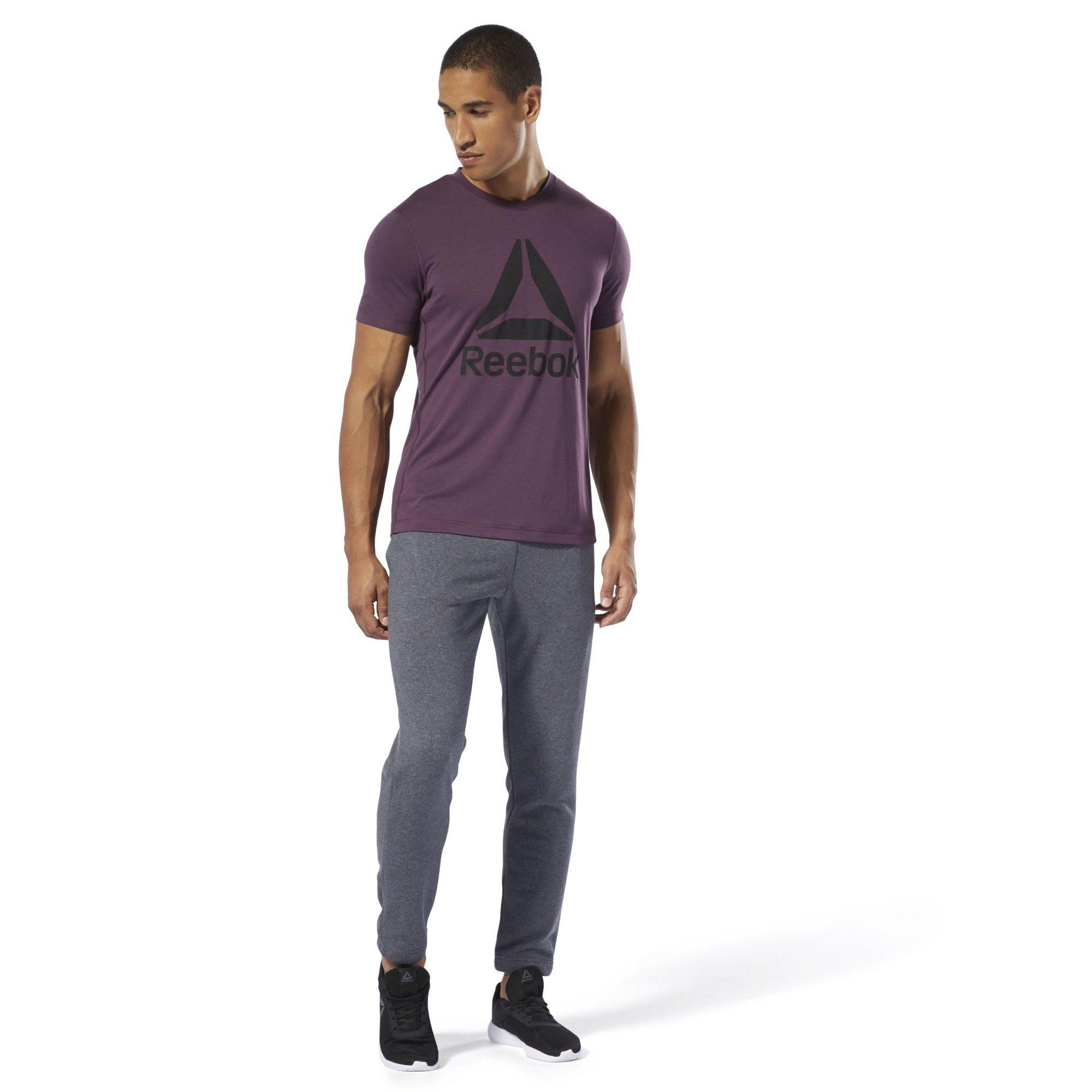 Reebok T-Shirt »WOR Supremium Graphic Shirt«