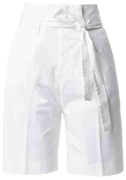 Pierre Cardin Paperbag-Shorts - Regular Fit »Janett«