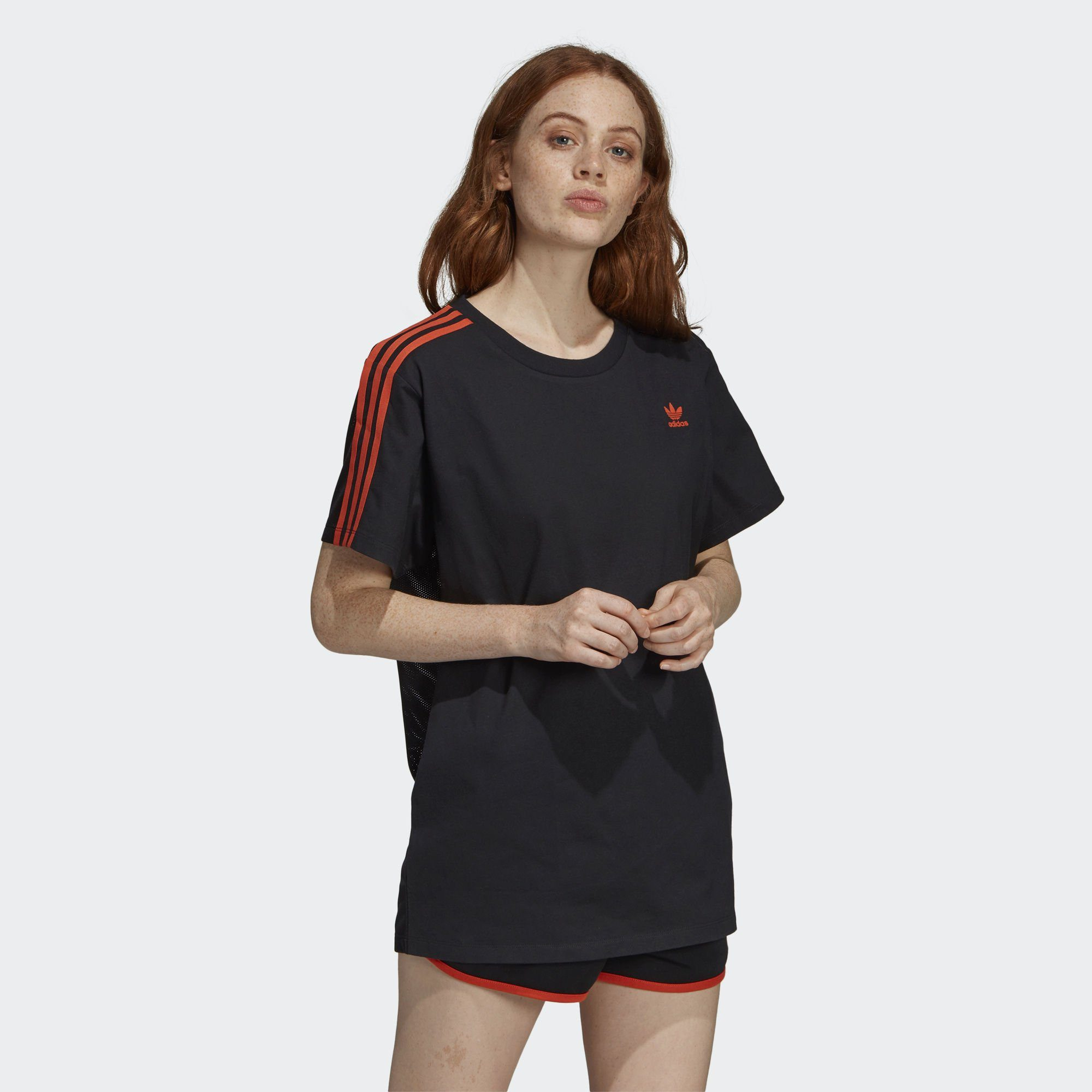 adidas Originals T Shirt »Boyfriend T Shirt« | OTTO