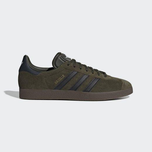 Originals adidas Sneaker »Gazelle Sneaker adidas Schuh« Schuh« Originals »Gazelle Originals adidas »Gazelle 4nwwpqgBA