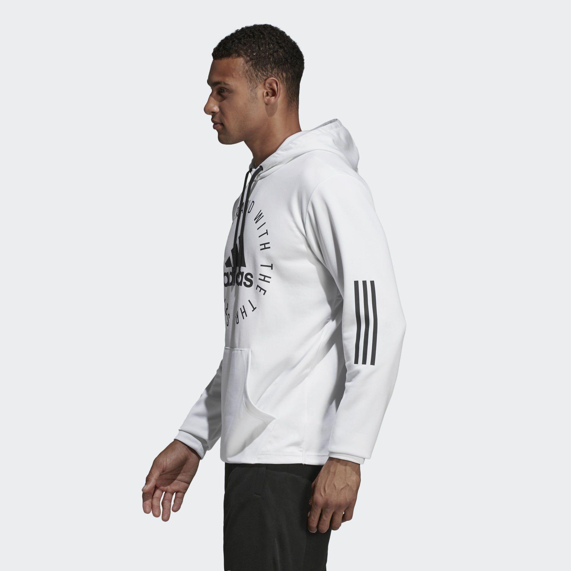 Performance Hoodie« Id Adidas Kaufen »sport Sport Online Hoodie 2IeH9YWED
