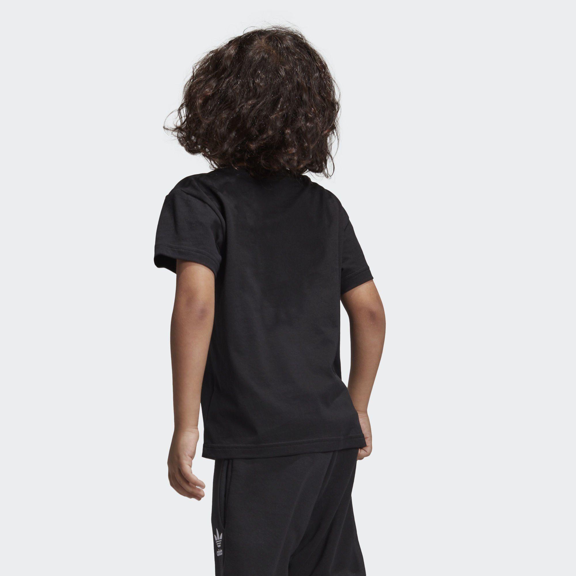ADIDAS Kinder 3 Streifen Club T Shirt