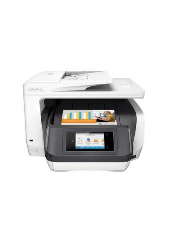 HP OfficeJet Pro 8730 All-in-One »platzsp...