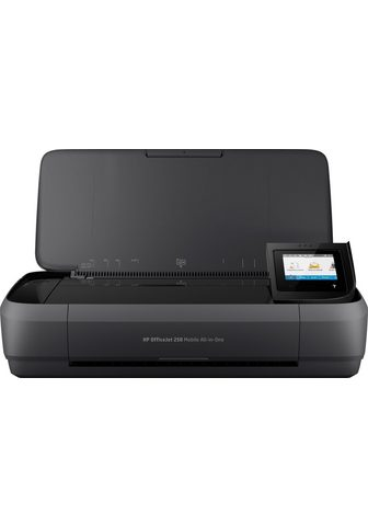 HP OfficeJet 250 Mobil All-in-One »Drucke...