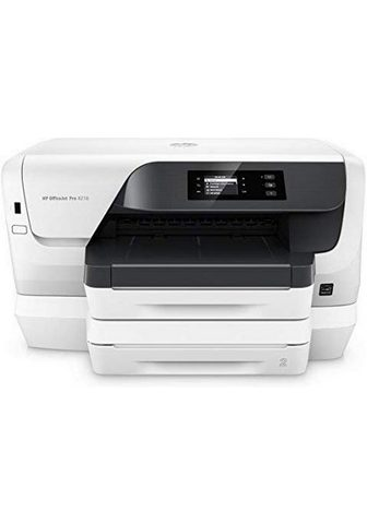 HP Officejet Pro 8218 Spausdintuvas »Hera...