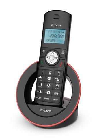 EMPORIA Telefonas analog Bevielis »SLF19AB«