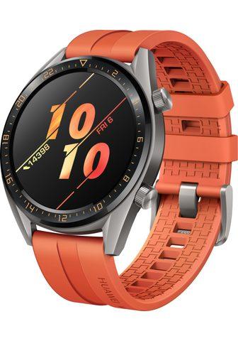 HUAWEI Watch GT Active »Smartwatch (353cm/139...