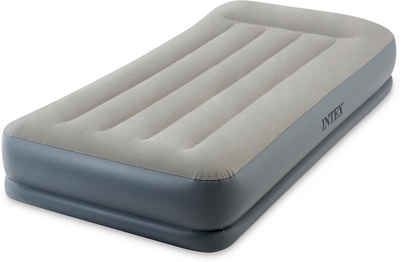 59ba720070b0a0 Intex Luftbett »DURA-BEAM® Pillow Rest Mid-Rise Airbed
