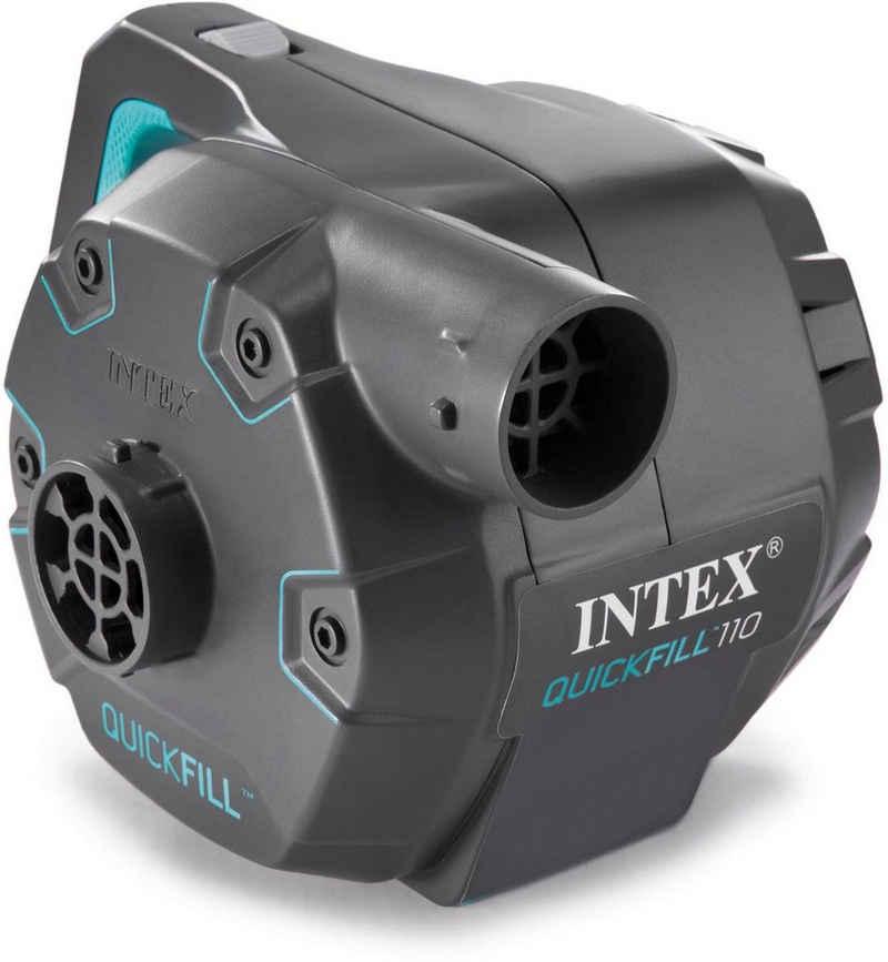 Intex Luftpumpe »Quick-Fill Electric Pump« (5-tlg)