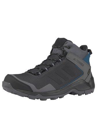 Ботинки походные »Entry Hiker Go...