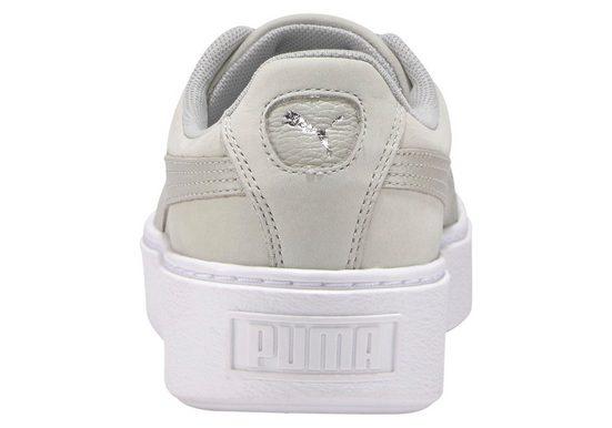 Shimmer Sneaker Puma Puma »platform Wn's« »platform zwXqwt