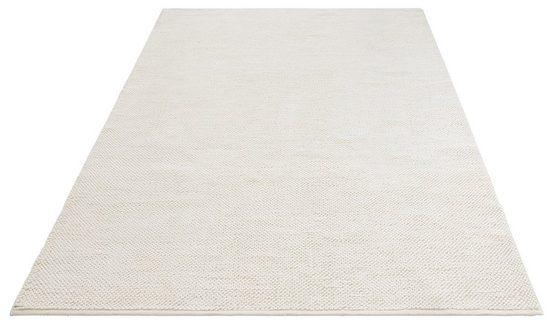 Teppich »Thees«, Home affaire Collection, rechteckig, Höhe 9 mm, In- und Outdoor geeignet, Wohnzimmer