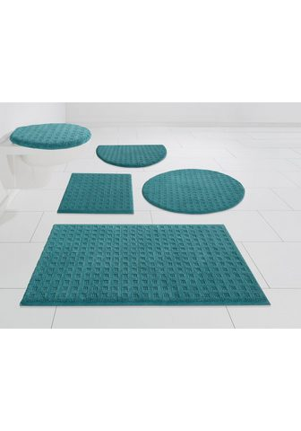 ANDAS Vonios kilimėlis »Refik« aukštis 8 mm ...