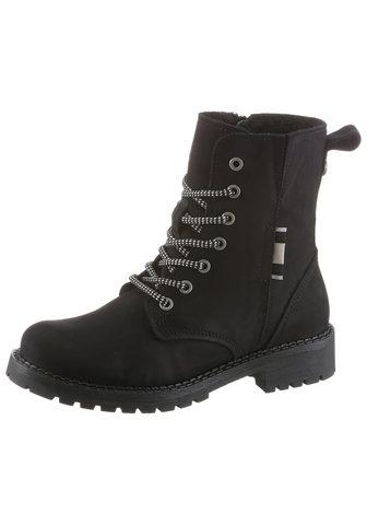 TAMARIS Ботинки со шнуровкой »Cassis&laq...