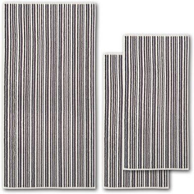 Dyckhoff Handtuch Set »Line«, mit modernen Linien