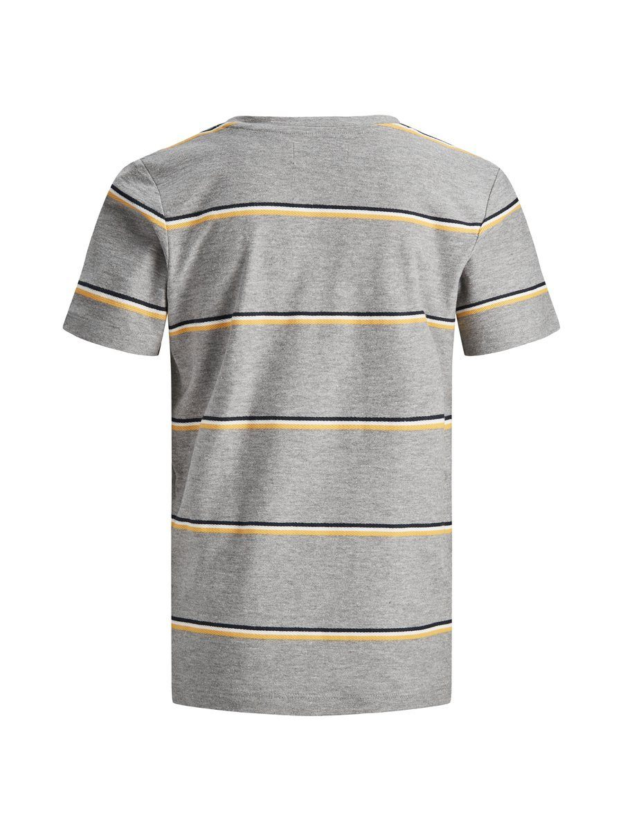 Jack & Jones Boys Fischgrät T-Shirt