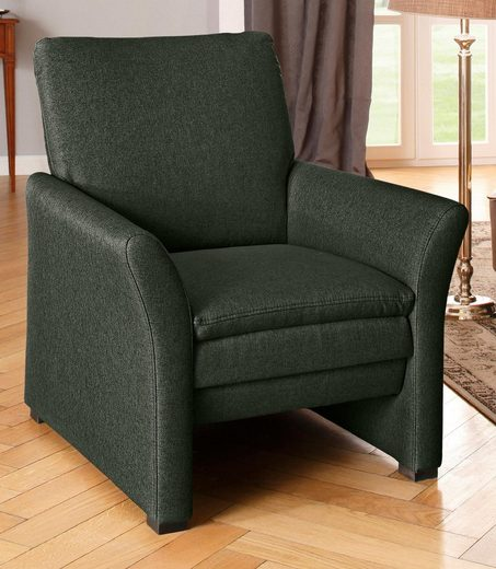 DELAVITA Sessel »Elani«, in 2 Größen/ Sitzbreiten