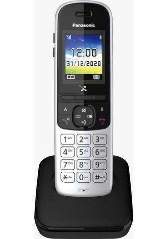 PANASONIC »KX-TGH710« Bevielis DECT-Telefon (Mob...