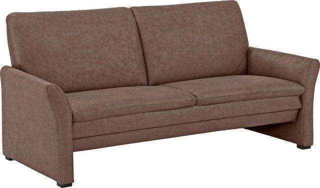 Sofas - DELAVITA 2 Sitzer »Elani«, mit Federkern in 3 Größen Sitzbreiten  - Onlineshop OTTO